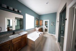 Salle de bain ou salle d'eau : Quelle différence pour sa maison ?